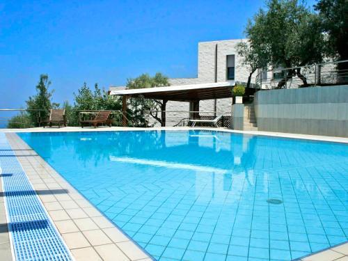 Holiday home Solaria resort Massa Lubrense