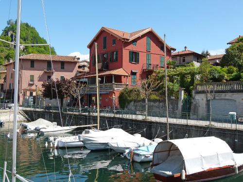 Apartment Calde lungolago Castelveccana