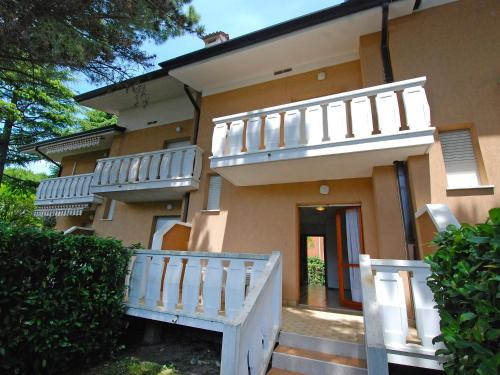 Holiday home Lignano Sabbiadoro Udine 8