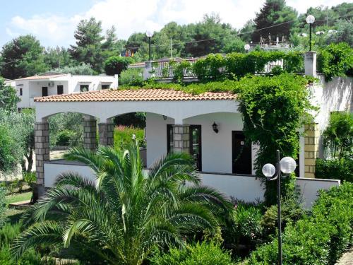 Holiday home Vieste Foggia 4