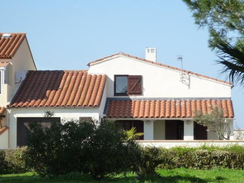 Holiday home Lotissement Du Stade Saint Cyprien