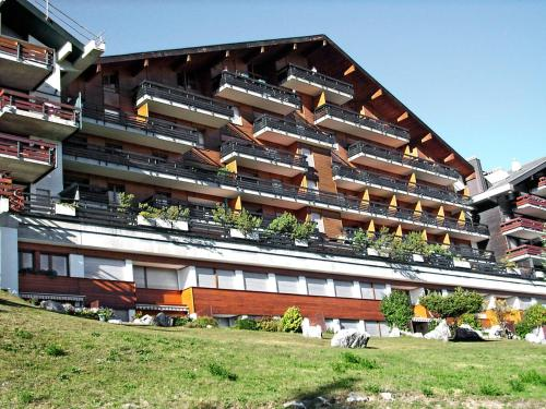 Apartment Anzere