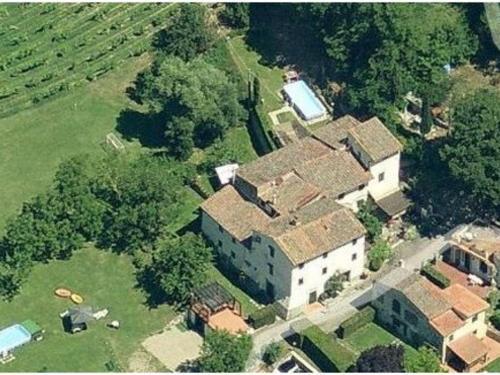 Apartment Botticelli Grassina
