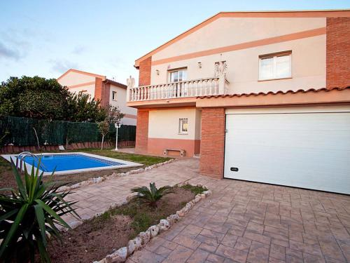 Holiday home Casa Máximo Vilafortuny