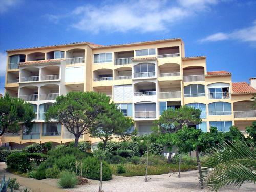 Apartment Mykonos II Port-Leucate