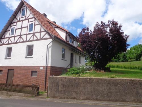 Ferienhaus van Wijk