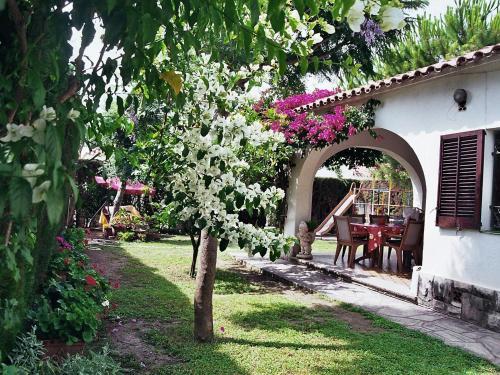 Holiday home Casa Vilafortuny II Vilafortuny