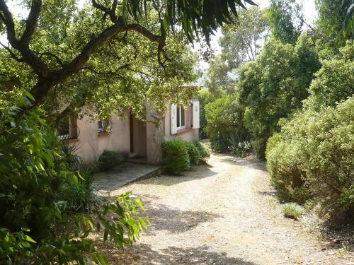 Holiday home Maison Chevalier Les Issambres