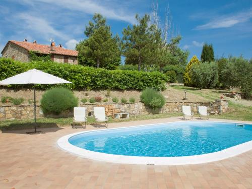 Holiday home Casa Balda Parrano