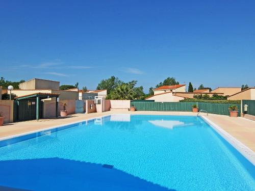 Holiday home Hameaux Capellans IV Saint Cyprien