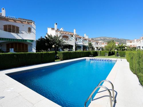 Holiday home Residencia El Arenal I Hospitalet de L'Infant