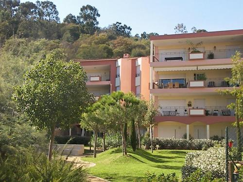 Apartment Collines Bellevue Mandelieu