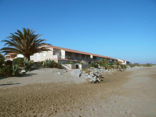 Holiday home Mers Du Sud Gruissan