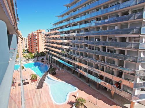 Apartment Elegance IV Villajoyosa