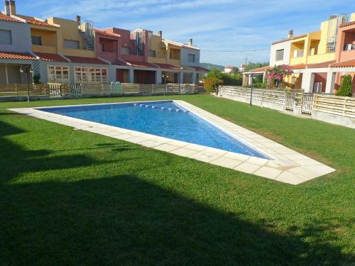 Holiday home Mont-roig del Camp 5