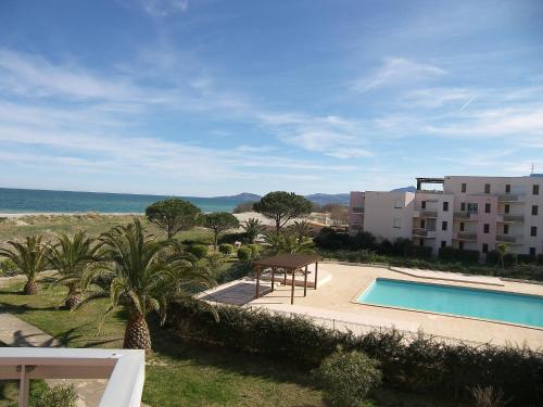 Apartment Capitelles I Saint Cyprien