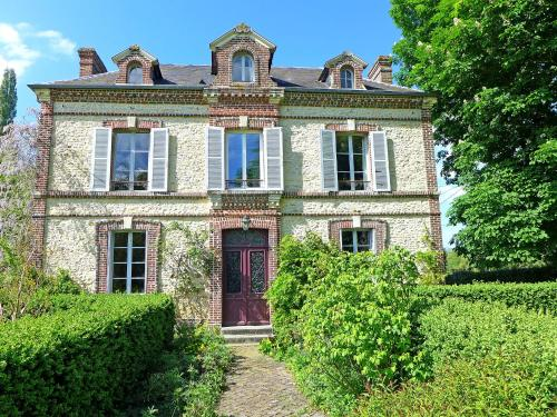 Holiday home Notre Dame d'Estrees Cambremer