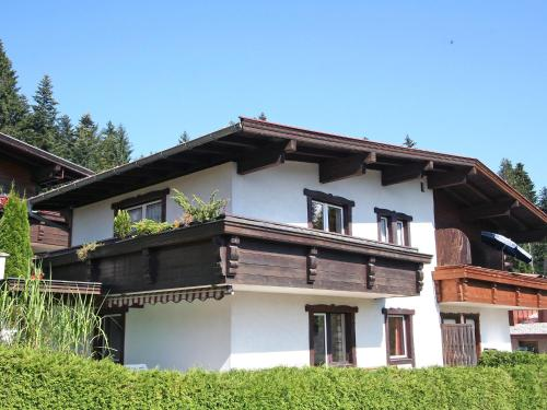 Holiday home Ferienhaus Duregger Ellmau