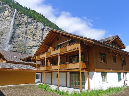 Apartment Luterbach Lauterbrunnen
