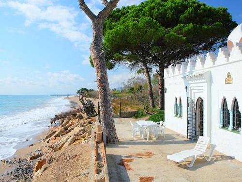 Holiday home Mont-roig Bahia IV Miami Platja