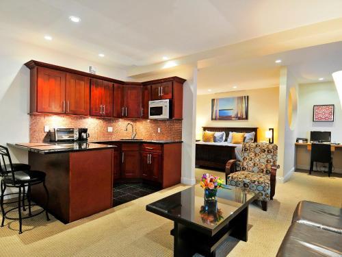 Aparthotel Manhattan Residence.1