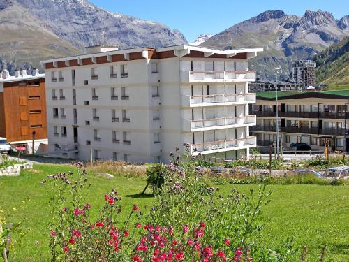 Apartment Grandes Balmes I Tignes