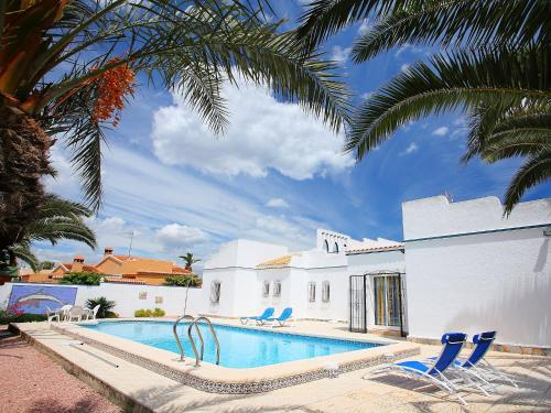 Holiday home Casa Bermon Torrevieja