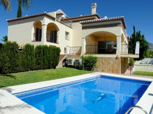 Holiday home Villa Unica Mijas