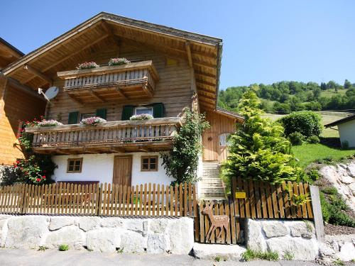 Holiday home Jagahausl Zell am See