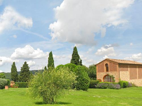 Holiday home San Gimignano I
