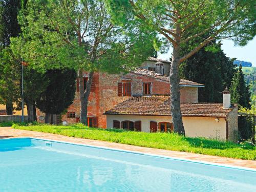 Apartment La Farnia Montelupo Fiorentino