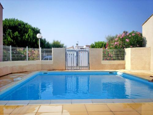 Holiday home Le Hameau Catalan Le Barcares