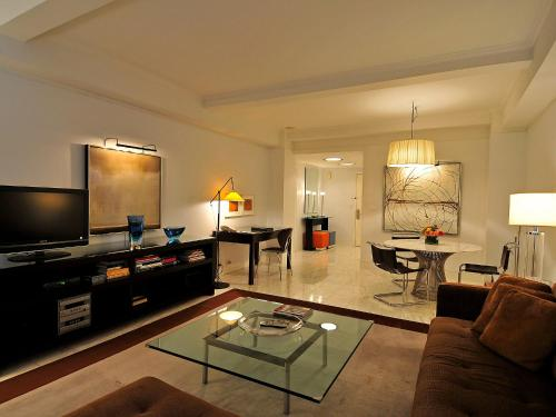 Aparthotel Manhattan Residence.5