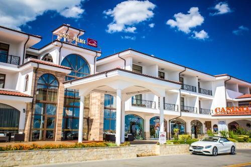 Hotel Palace Marina Dinevi