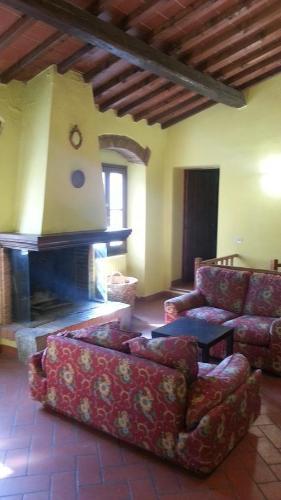Casa Colonica Giovannelli