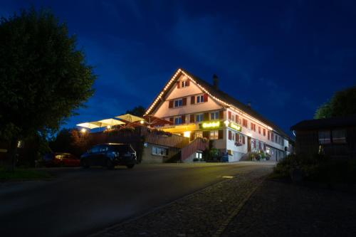 Gasthof Kreuz Bildstein