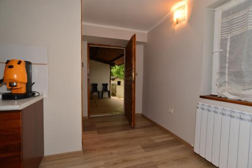 Appartamento Le More