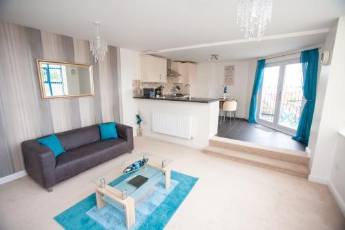 Hamilton Grace Apartments - Wessex Court