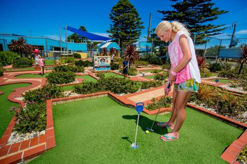 Big4 Port Fairy Holiday Park