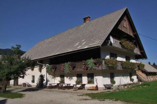 Farmhouse Soklic