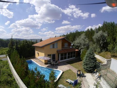 Villa Albena