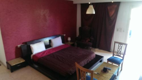 Private Apartments at Delta Sharm