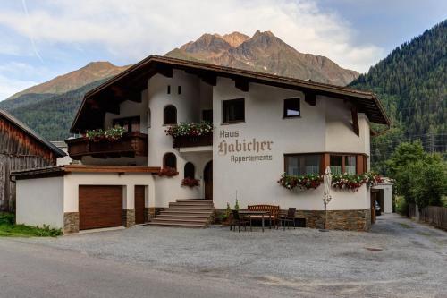 Appartement Habicher