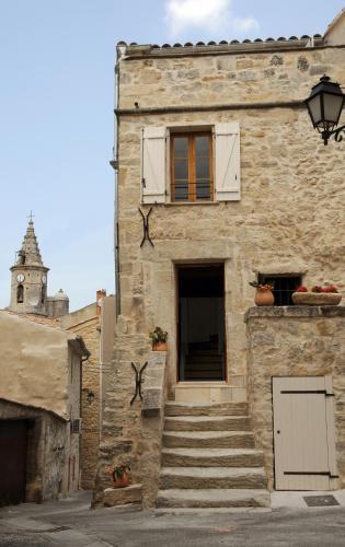 Gite Chez Le Peintre en Provence