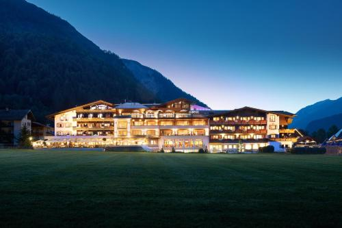 Superior Alpine Wellnesshotel Karwendel