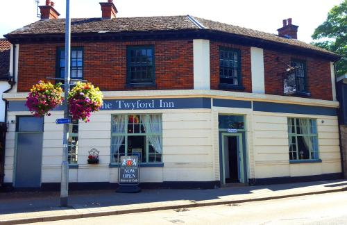 The Twyford Inn