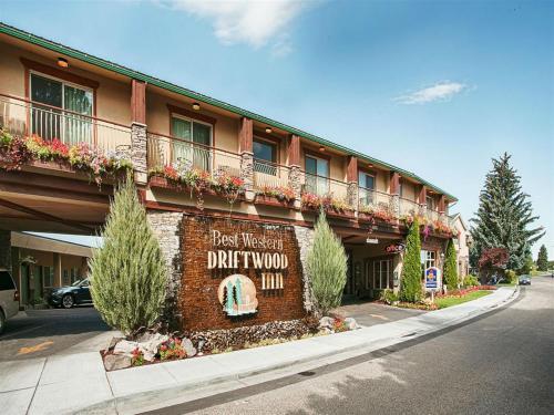 最佳西方流木酒店