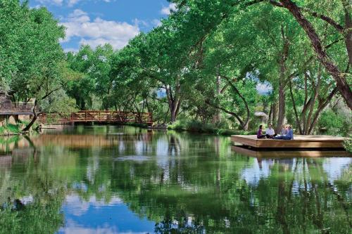 Sunrise Springs Resort