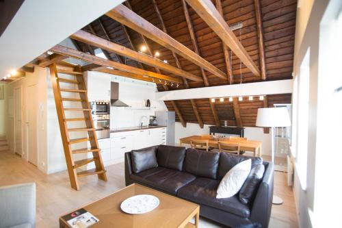 City Housing - Holgersen Apartments