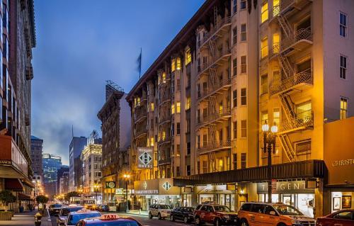 漢德利聯合廣場酒店